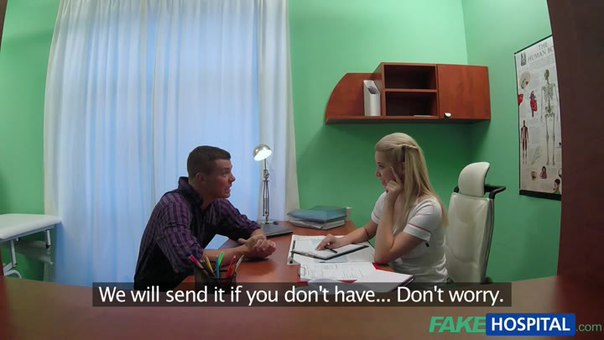 FakeHospital E215 Online HD Free