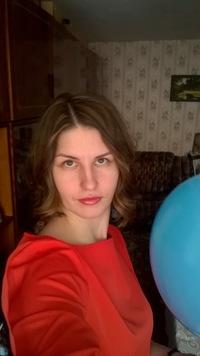 Ксения Батаева