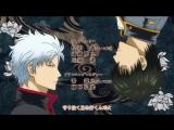 [RWA OP 2] Gintama°   Гинтама (2015)