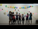 11 А класс - Осенний бал - Стиляги