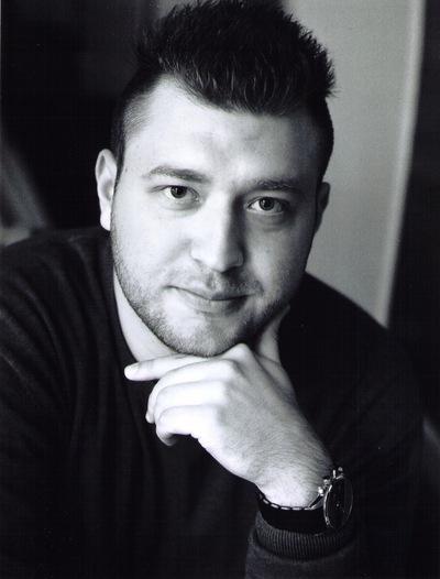 Никита Разуваев