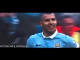 Пента-трик от Серхио Агуэро [K.E.A] l vk.com/nice_football