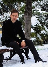Дмитрий Бебякин