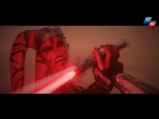 "STAR WARS - The Old Republic – Knights of the Fallen Empire - ""Sacrifice"" Trailer (RUS)"