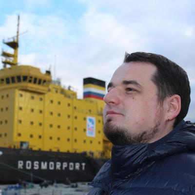 Роман Калинов