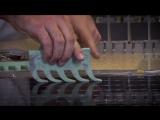 Crazy Engineering: Gecko Gripper