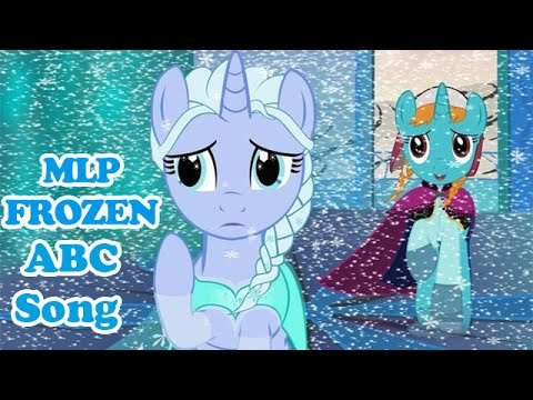 Бэби Холодное Сердце Уход и Одевание (Baby Frozen)