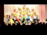 Випускний танець :)