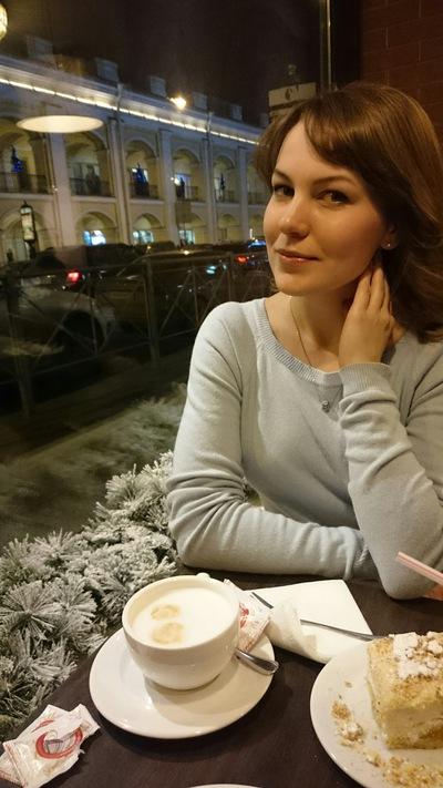 Анна Жигина