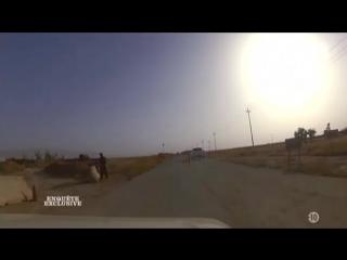 État islamique : L'enfer des femmes et des enfants esclaves