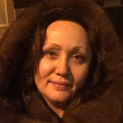 Татьяна Антошкина