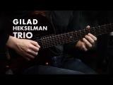 Gilad Hekselman Trio - Samba Em Preludio (Baden Powell) Official Music Video