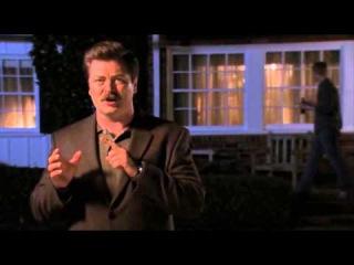 Как сжечь чучело бывшей жены Парки и зоны отдыха 3 сезон 9 серия