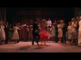 Танец П.Суэйзи и С. Роудс в кф