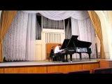Roman Stets - Prokofiev - Piano Concerto 1