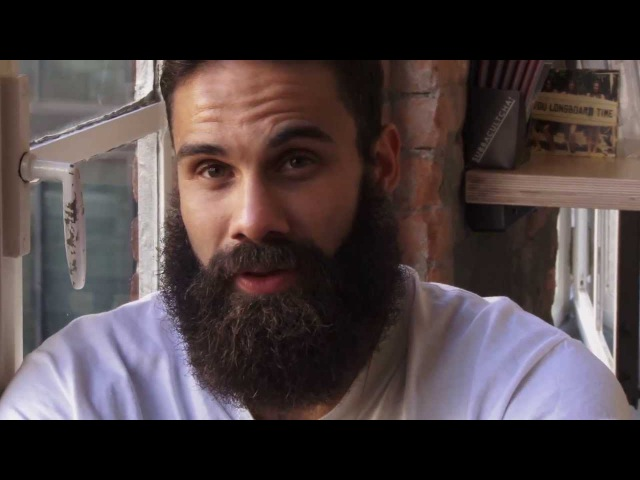 Interview with Jason Aalon Butler