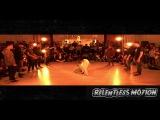 Rockers Rumble X Top 16 - Moon Patrol vs Style Elements