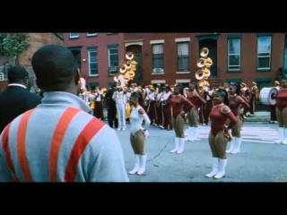 Kanye West - Jesus Walks ft. John Legend on Dave Chappelle's Block Party