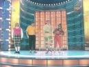 КВН, 2002 г. Уездный город (Челябинск-Магнитогорск). Сережа молодец!