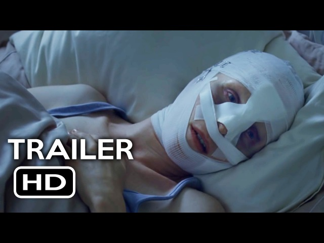 Goodnight Mommy Official Trailer 1 (2015) Horror Movie HD