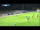 Красивый гол Милуновича в ворота Гранита