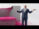 "T-Mobile | ""Drop The Balls"" Super Bowl Ad 