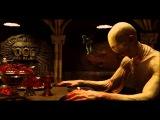 Pan's Labyrinth Pale Man Scene