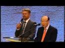 Христианская проповедь. Дэвид Йонги Чо. О вере и исцелении