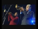 Trumpet in the night (ft. Clark Terry, Art Farmer, Paolo Fresu ...)