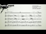 Take FiveDave Brubeck. Paul Desmond's (Eb) Solo. Transcribed by Carles Margarit