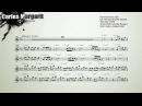 Take Five/Dave Brubeck. Paul Desmonds Eb Solo. Transcribed by Carles Margarit