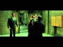 Бой ( драка ) № 1 из фильма Матрица: Перезагрузка (2003)