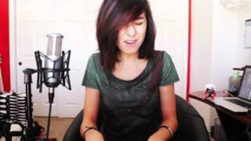 Christina Grimmie -