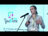 Alexandra Firsova, Russia - Two steps forward or new conception of education