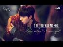 Yoo Jung Hong Seol ll You're still lock inside me (3k subs thank you!)