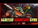 CDEC.Agressif Aggresive Gyrocopter vs MVP.Phoenix @ TI5 Wildcard DOTA 2