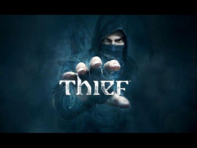 Фильм THIEF (полный игрофильм, весь сюжет) [1080p]