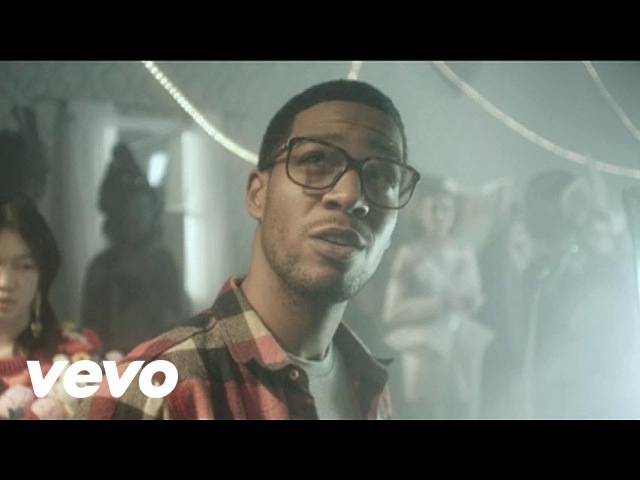 Kid Cudi - Pursuit Of Happiness (Megaforce Version) ft. Ratatat, MGMT