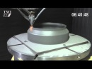 Laser metal deposition manufacturing LMD
