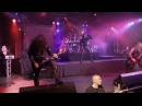 Cradle Of Filth The Black Goddess Rises Peace Through Superior Firepower 720p