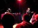 Funkdoobiest I'm Shittin' on em live @ Le Divan du Monde oct 2008