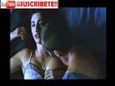 Сексуальная Пенелопа Крус в ни жнем белье в постели сексуальная сцена из фильма