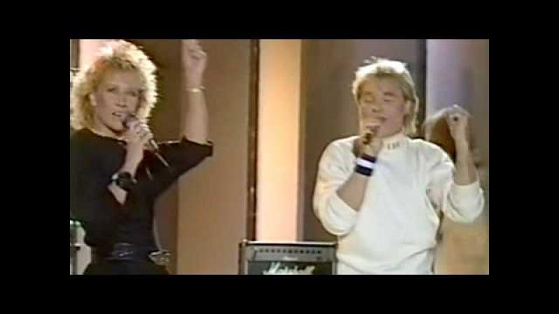 Agnetha (ABBA) Ola : Fly Like The Eagle [Widescreen] HQ