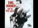 Earl Hooker - Hot and Heavy