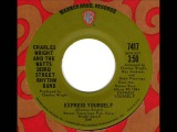CHARLES WRIGHT &amp the WATTS 103rd STREET RHYTHM BAND Express yourself