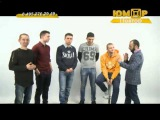 Программа КипяTALK. В гостях: Команда КВН Чистые пруды РЭУ им. Г.В. Плеханова