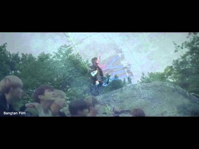 [MV] BTS (방탄소년단) Butterfly (버터플라이)