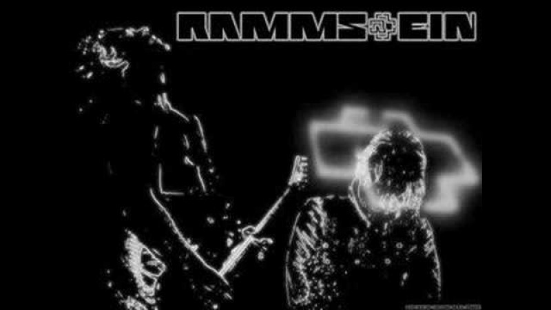 Rammstein Stripped Heavy Mental Mix by Charlie Clouser