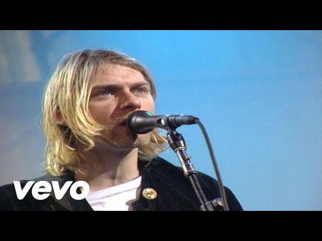 Nirvana - Rape Me (Live And Loud RehearsalSeattle1993)