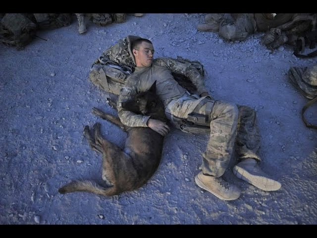 Real Life Heroes - Try To Watch This Without Crying